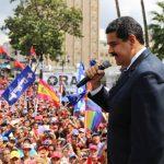 manifestazione-pro-Maduro